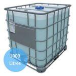 AdBlue Solution 1000 Litres