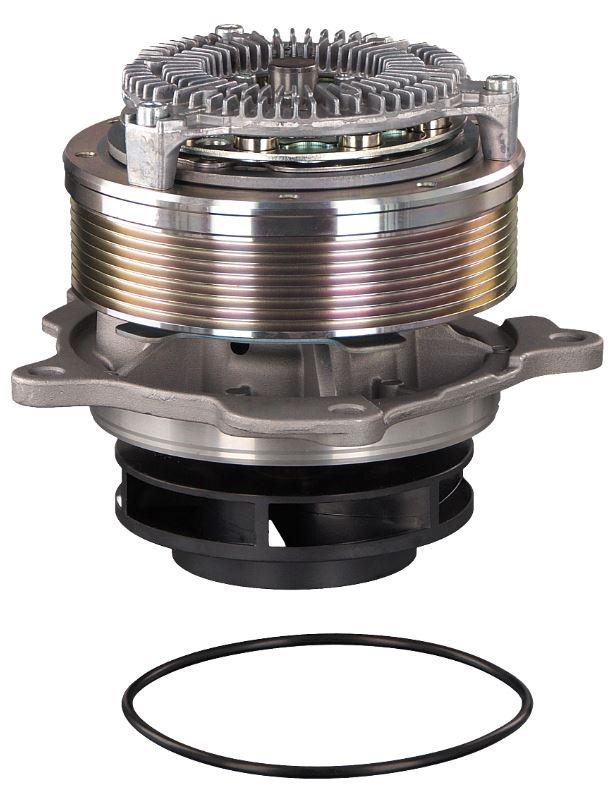 DAF CF XF EURO 6 WATER PUMP MX13 L/H 113 IMPELLER