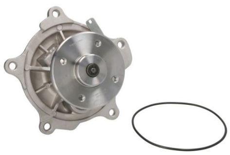 DAF EURO 6 MX13 CF XF WATER PUMP 116 IMPELLER